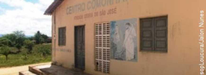 Serra do São José-AL