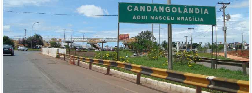 Candangolândia-DF