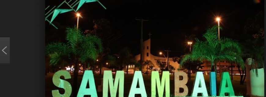 Samambaia-DF