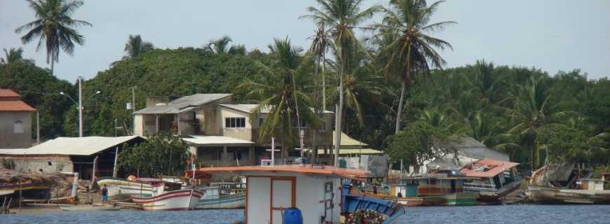 Barra Nova-ES