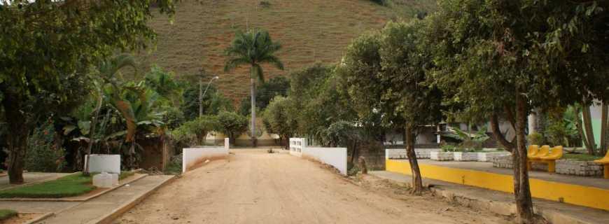 Cachoeirinha de Itaúna-ES
