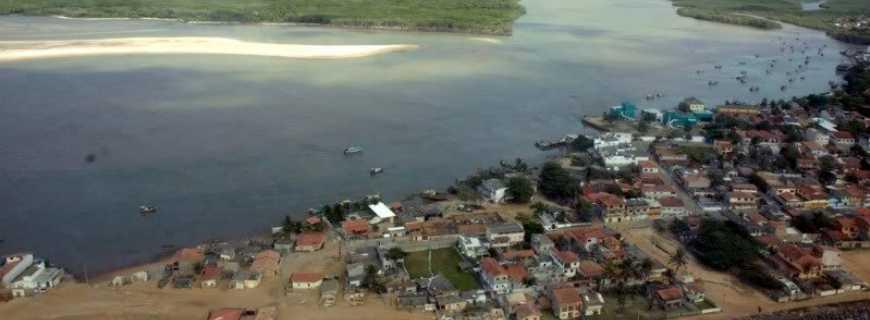 Conceição da Barra-ES