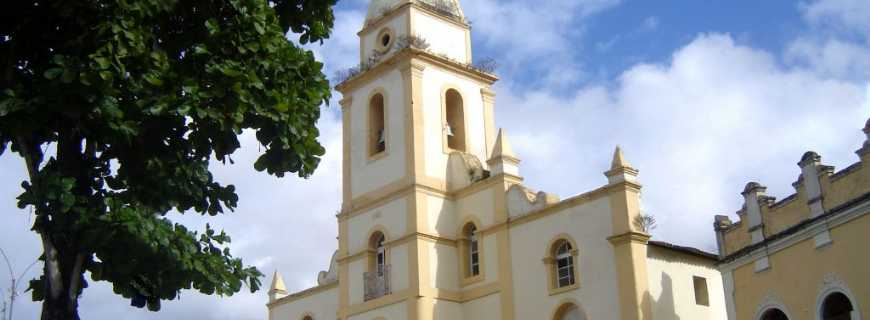Vila São Francisco-AL