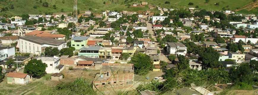 Mantenópolis-ES