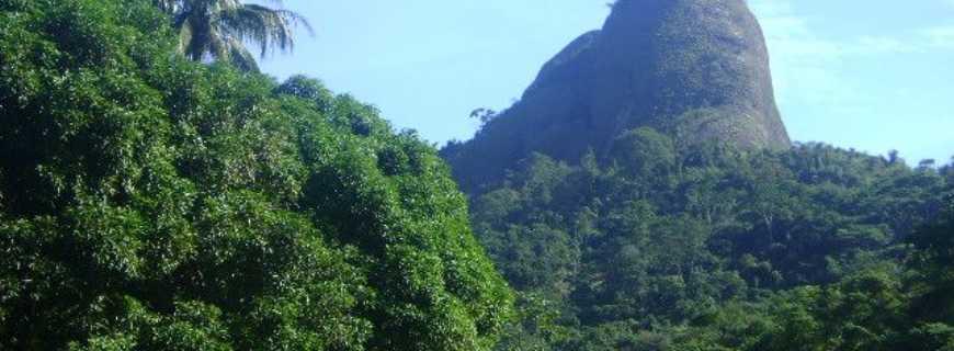 Monte Sinai-ES