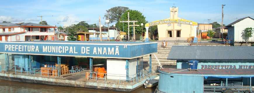 Anamã-AM