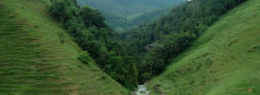 Rio Calcado-ES