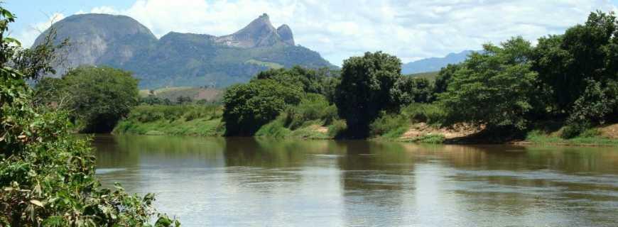 Rio Muqui-ES