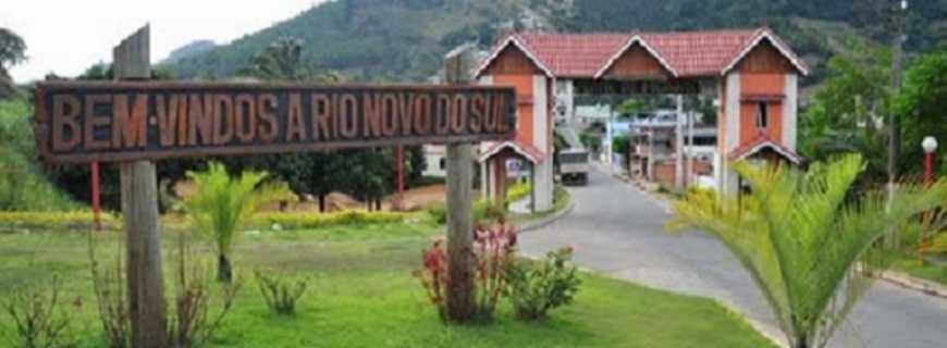 Rio Novo do Sul-ES