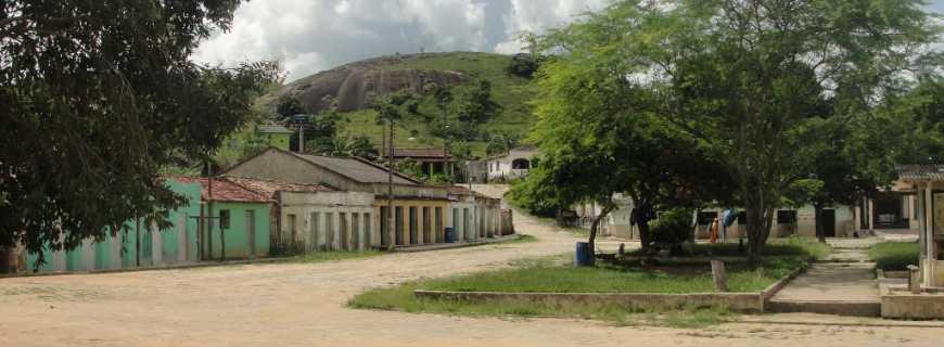 Santa Luzia do Norte-ES