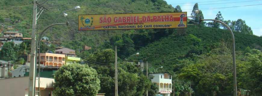 São Gabriel da Palha-ES