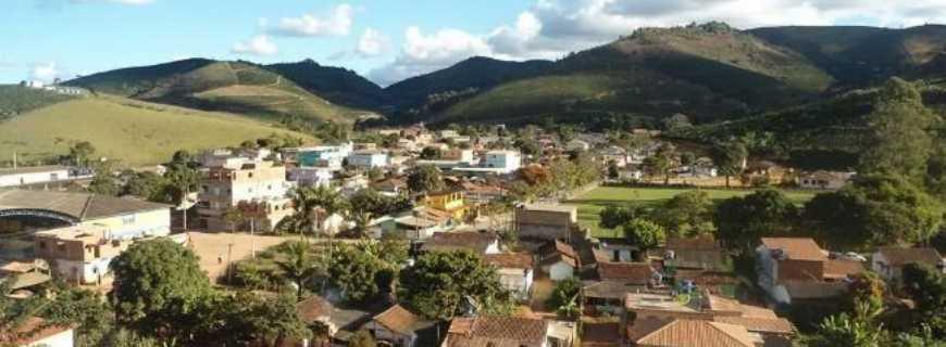 São Jorge do Oliveira-ES