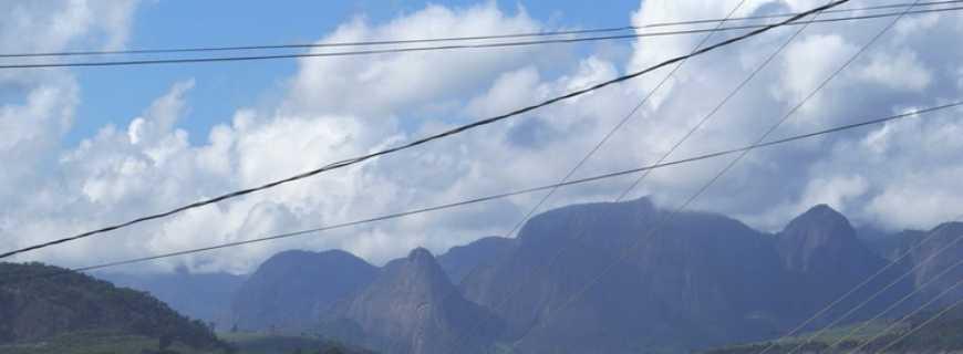 Vila Nova de Bananal-ES