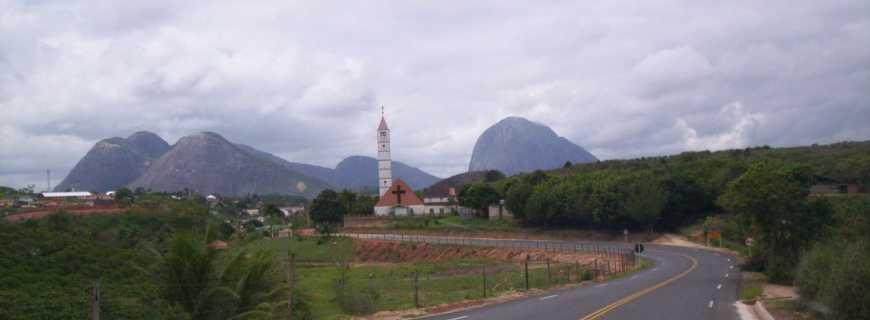 Vila Pavão-ES