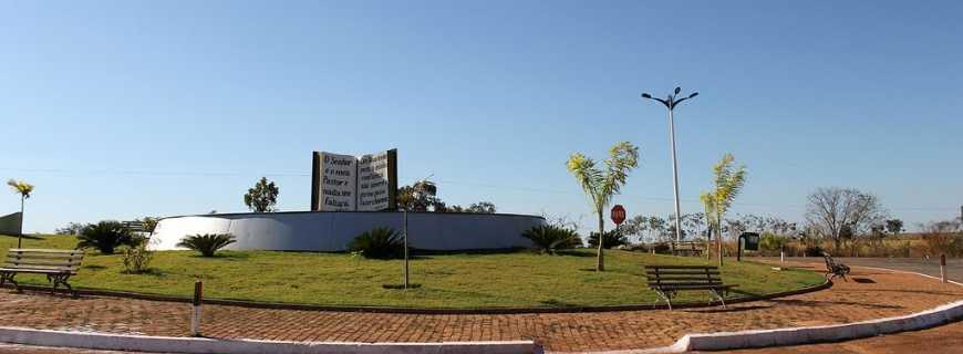 Alto Horizonte-GO