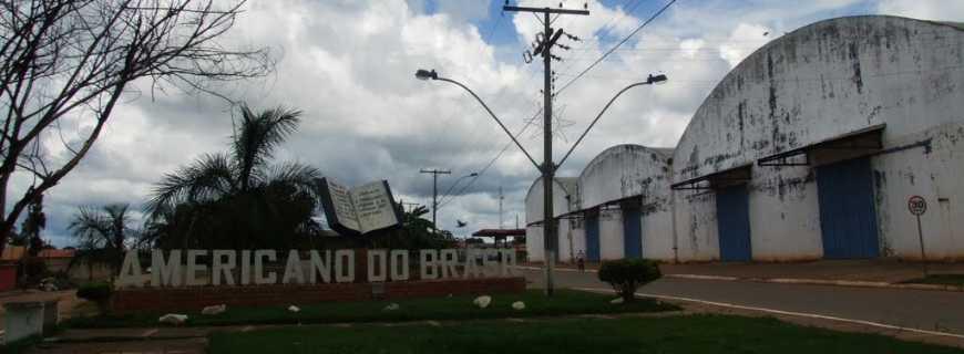Americano do Brasil-GO