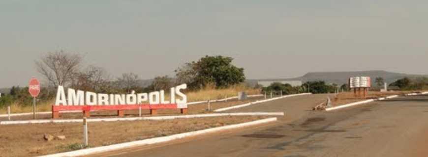 Amorinópolis-GO
