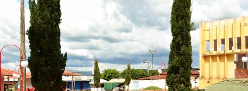 Araçu-GO