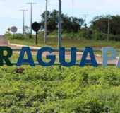 Pousadas - Araguapaz - GO