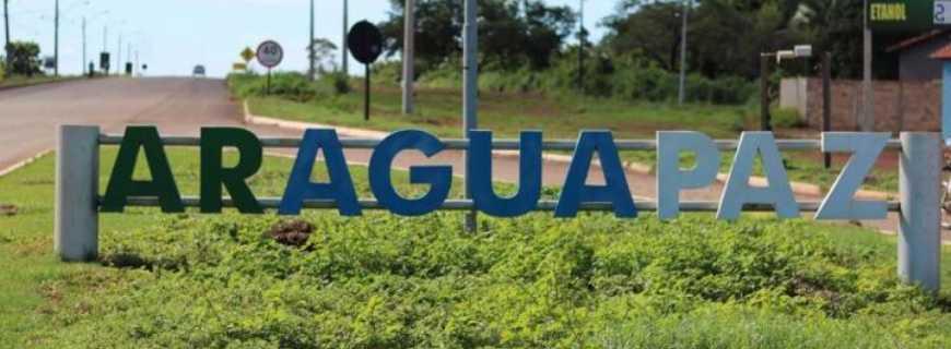 Araguapaz-GO
