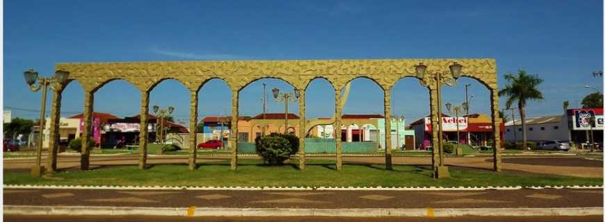 Caiap�nia-GO