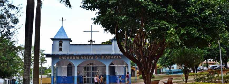 Caldazinha-GO