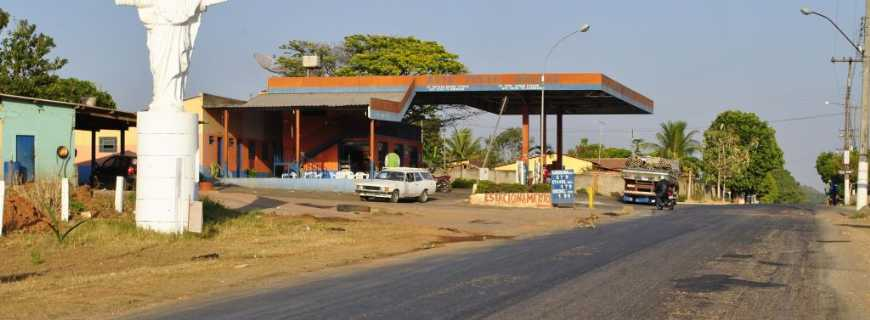 Campestre de Goiás-GO