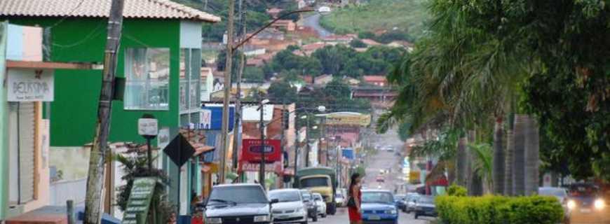 Campos Belos-GO