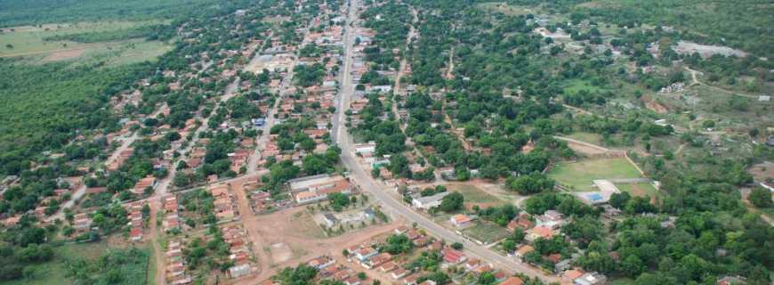 Campos Verdes-GO