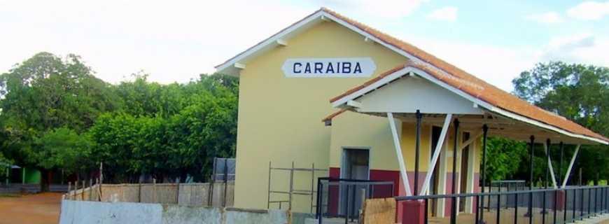 Caraíba-GO