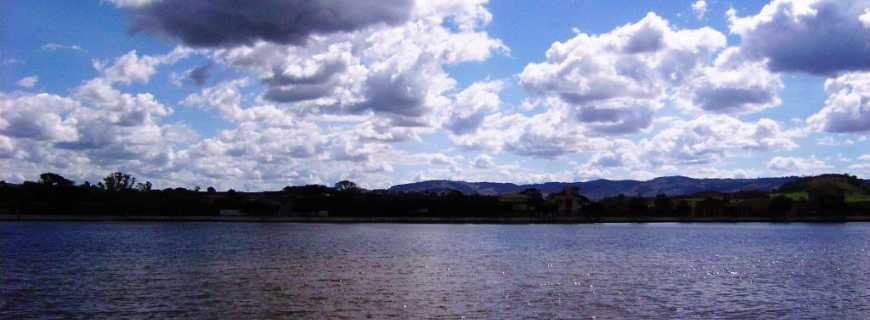 Carmo do Rio Verde-GO