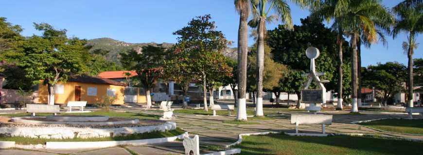 Cavalcante-GO