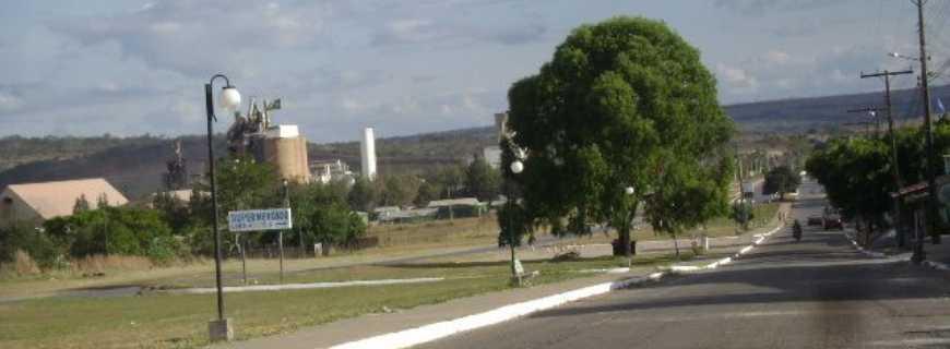 Cocalzinho de Goiás-GO