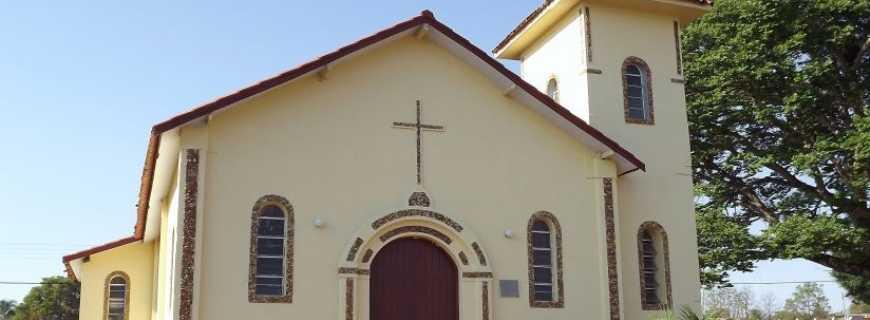 Cristianópolis-GO