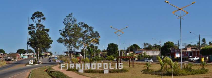 Firminópolis-GO