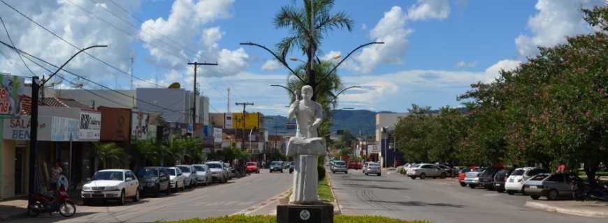 Goianésia-GO