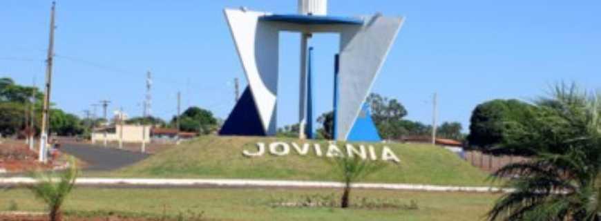 Joviânia-GO