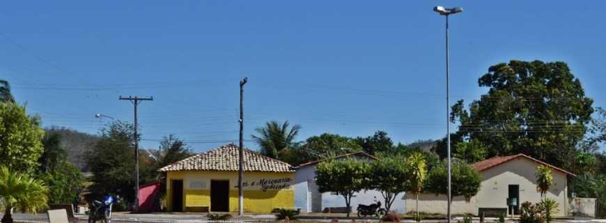 Messianópolis-GO