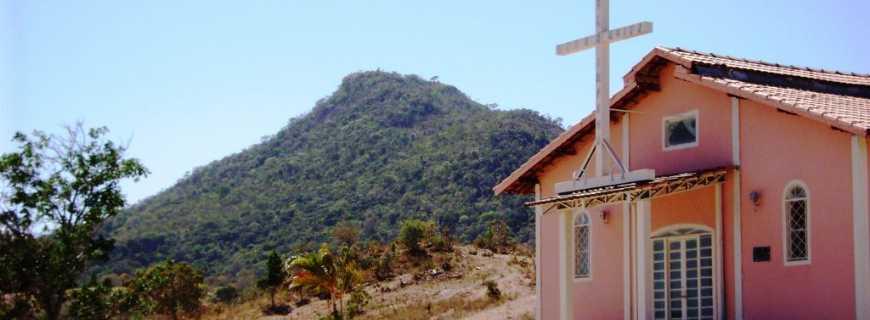 Morro Agudo de Goiás-GO