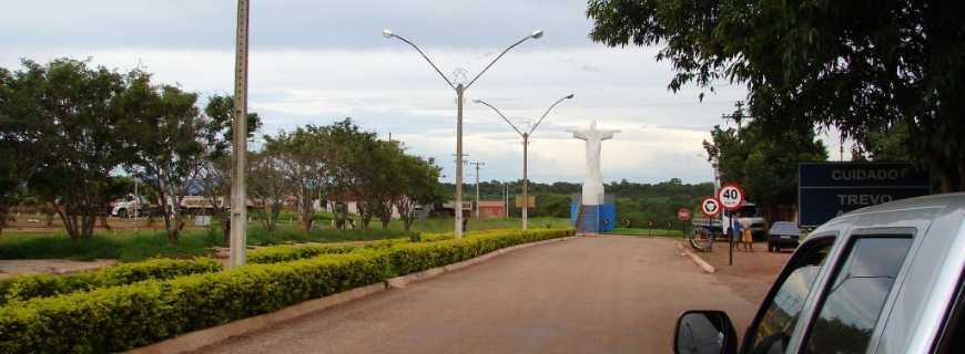 Nova Iguaçu de Goiás-GO