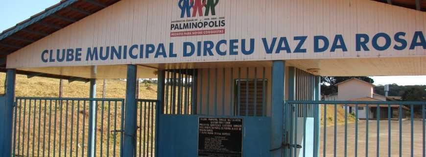 Palminópolis-GO