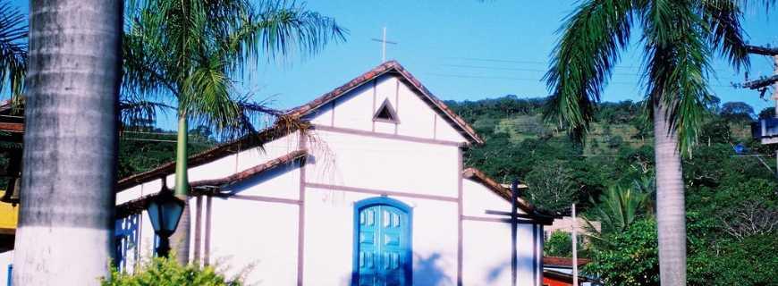 Pilar de Goiás-GO