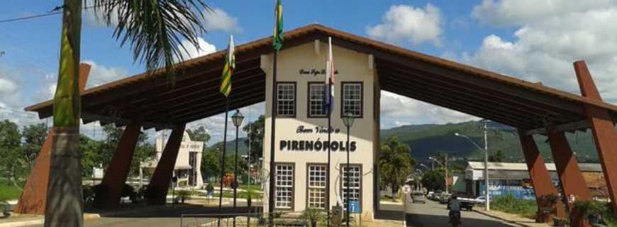 Pirenópolis-GO
