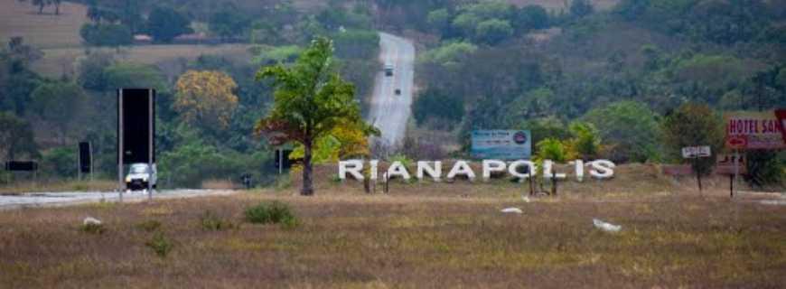 Rianápolis-GO