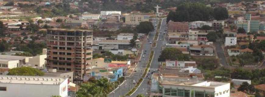 Rio Verde-GO
