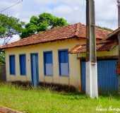 Pousadas - Santa Cruz de Goiás - GO