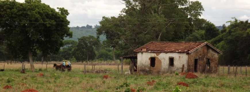 Santa Fé de Goiás-GO