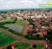 Pousadas - Santa Helena de Goiás - GO