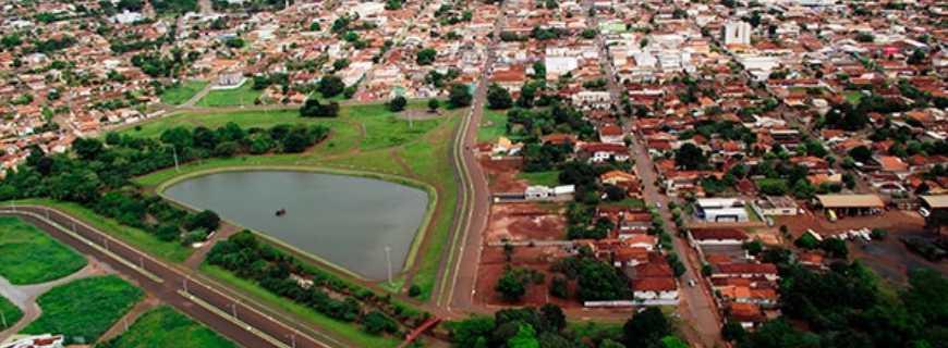 Santa Helena de Goiás-GO