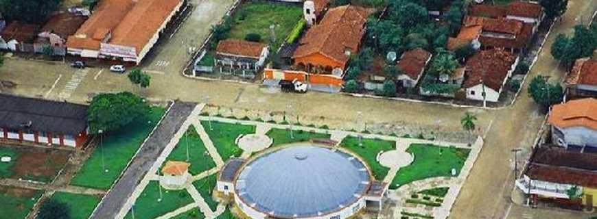 Santa Tereza de Goiás-GO